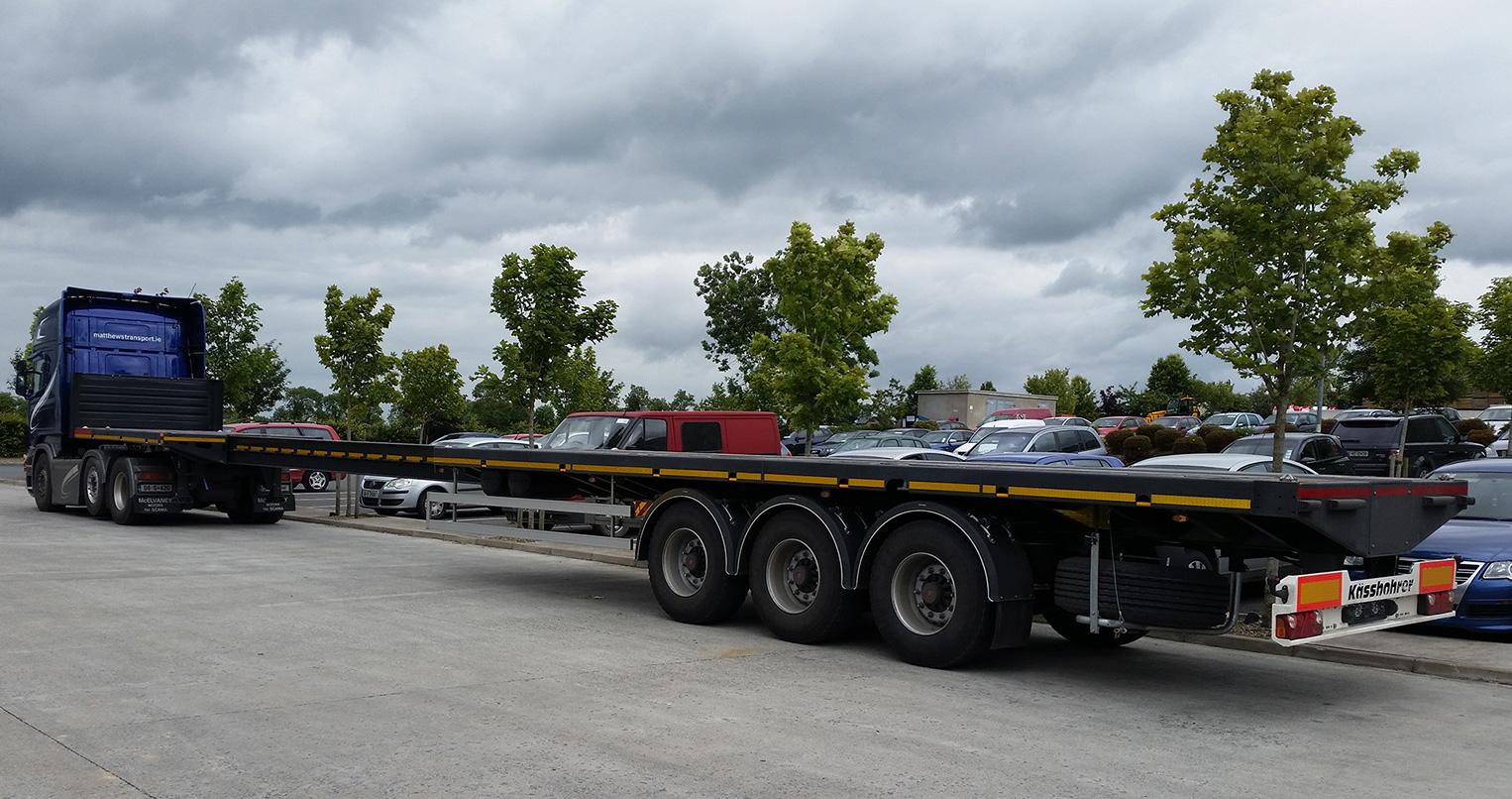 Matthews Transport -